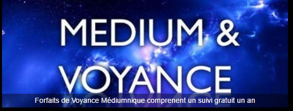 New medium voyance 24 03 17